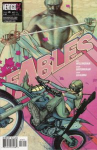 Fables #16 (2003)