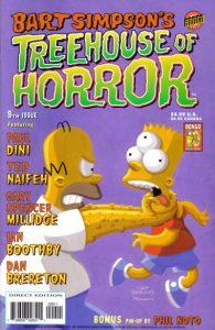 Treehouse of Horror #9 (2003)