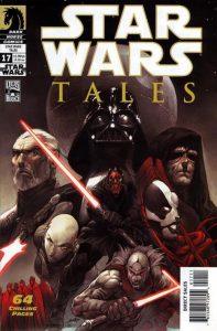 Star Wars Tales #17 (2003)