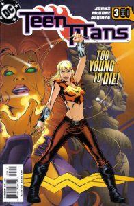 Teen Titans #3 (2003)
