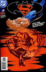 Superman / Batman #2 (2003)