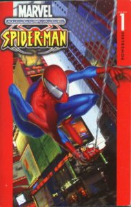 Ultimate Spider-Man #[nn] (2003)