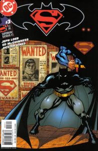 Superman / Batman #3 (2003)