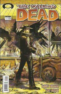 The Walking Dead #1 (2003)
