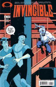 Invincible #6 (2003)