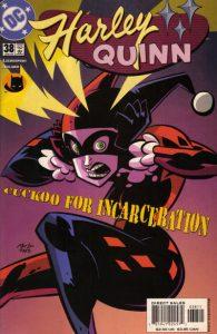 Harley Quinn #38 (2003)