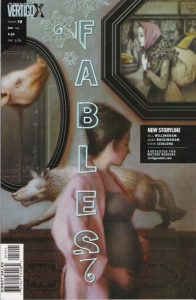 Fables #19 (2003)