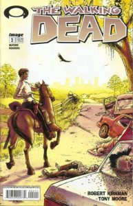 The Walking Dead #2 (2003)