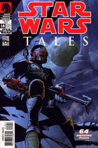 Star Wars Tales #18 (2003)