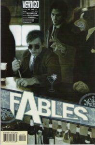 Fables #21 (2004)