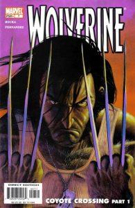 Wolverine #7 (2004)