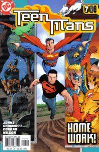 Teen Titans #7 (2004)