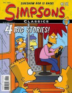 Simpsons Classics #14 (2004)