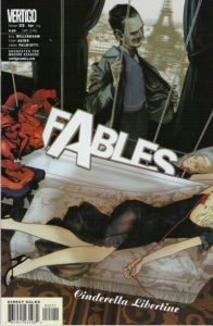 Fables #22 (2004)