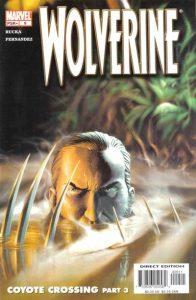 Wolverine #9 (2004)