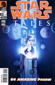 Star Wars Tales #19 (2004)