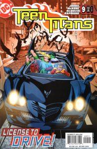 Teen Titans #9 (2004)