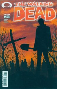 The Walking Dead #6 (2004)