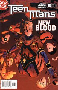 Teen Titans #10 (2004)