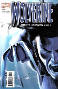 Wolverine #11 (2004)