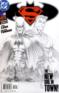 Superman / Batman #8 (2004)