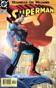 Superman #204 (2004)