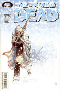 The Walking Dead #7 (2004)