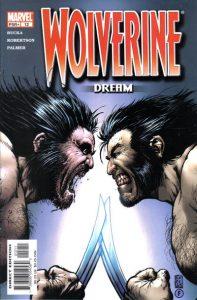 Wolverine #12 (2004)