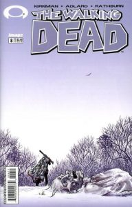 The Walking Dead #8 (2004)