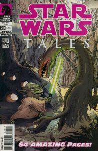Star Wars Tales #20 (2004)