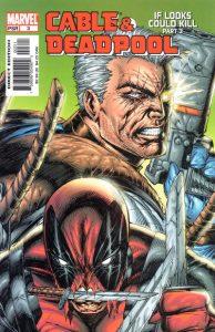 Cable & Deadpool #3 (2004)