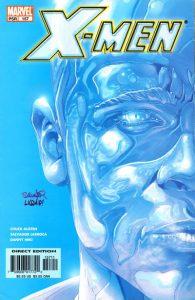 X-Men #157 (2004)