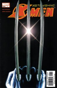 Astonishing X-Men #1 (2004)