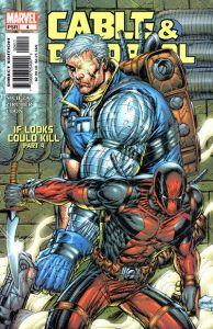 Cable & Deadpool #4 (2004)