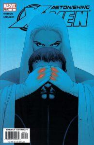 Astonishing X-Men #2 (2004)