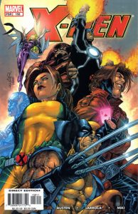 X-Men #158 (2004)