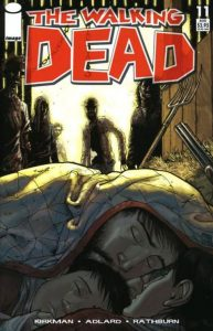 The Walking Dead #11 (2004)