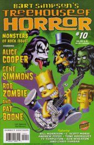 Treehouse of Horror #10 (2004)