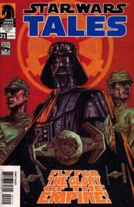 Star Wars Tales #21 (2004)