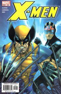 X-Men #159 (2004)