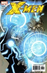 X-Men #160 (2004)
