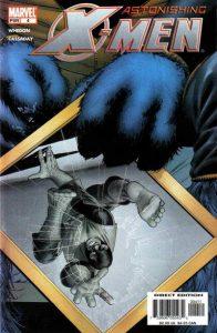 Astonishing X-Men #4 (2004)