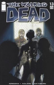 The Walking Dead #13 (2004)