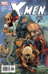 X-Men #162 (2004)