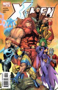 X-Men #161 (2004)
