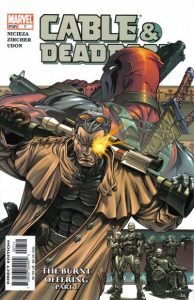 Cable & Deadpool #7 (2004)