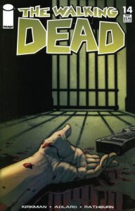 The Walking Dead #14 (2004)