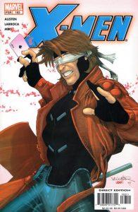 X-Men #163 (2004)
