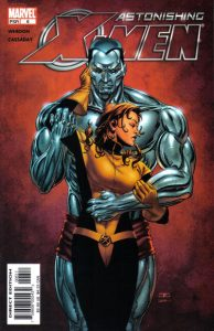 Astonishing X-Men #6 (2004)
