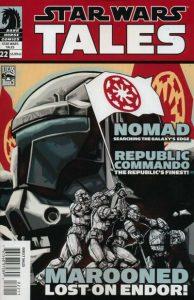 Star Wars Tales #22 (2005)